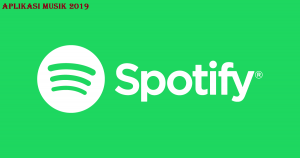 Aplikasi Musik 2019