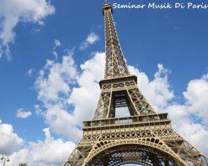 Seminar Musik Di Paris