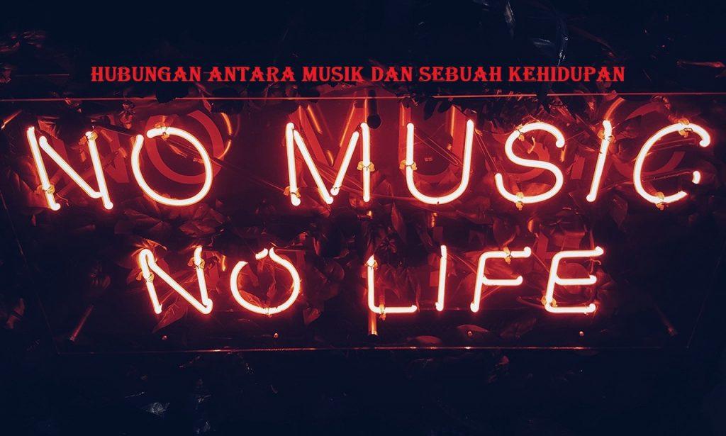 Antara Musik Dan Kehidupan