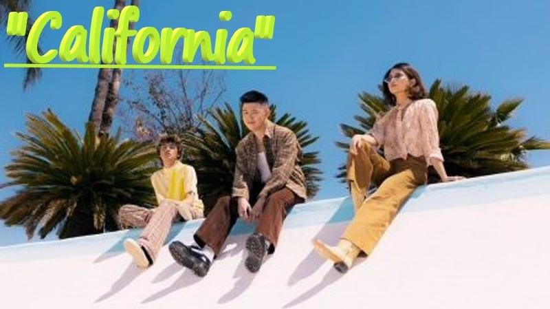 Makna Lagu California, Rich Brian, NIKI dan Warren Hue